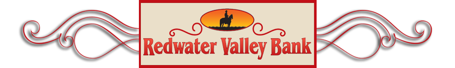 Redwater Valley Bank